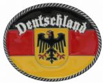 GERMAN, GERMANY BELT BUCKLES
